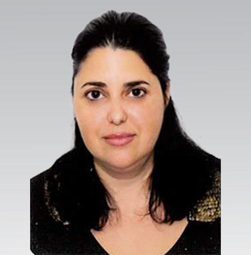 Ileana Sardiñas González